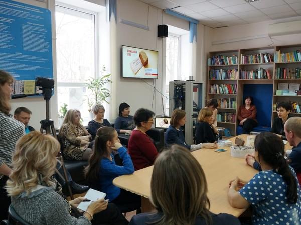 В Ставрополе прошло собрание активистов общественных организаций краевой столицы